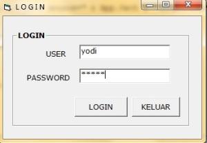 running-login